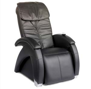 BERKLINE 16017 Feel Good Shiatsu Massage Chair Recliner